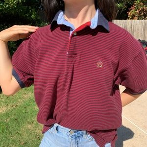 👚Tommy Hilfiger Polo👚